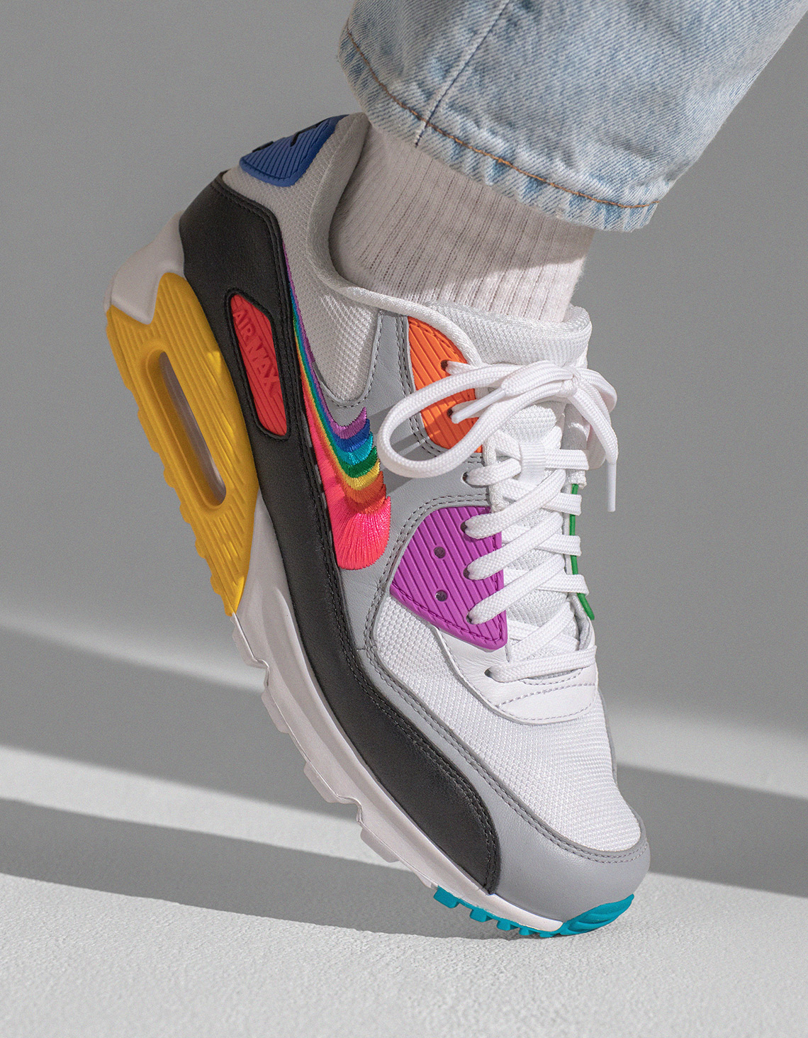 Nike Air Max 9 Lgbt Hot Sale, UP TO 65% OFF