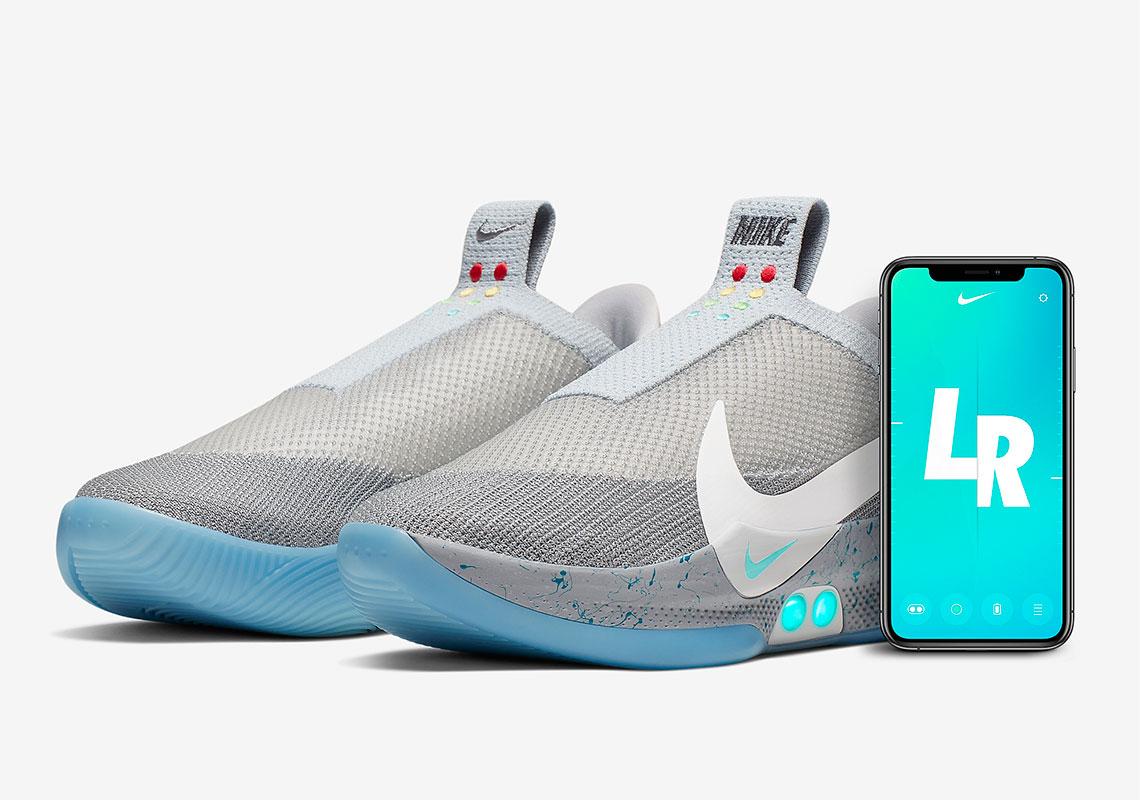 Nike Adapt BB 'Mag' | Sneakerjagers