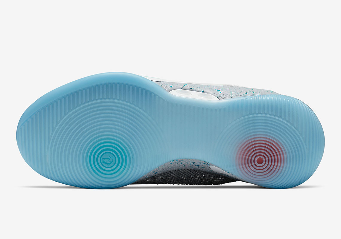 73d6e0f7 Nike Adapt BB Mag Back To The Future Release Date | SneakerNews.com