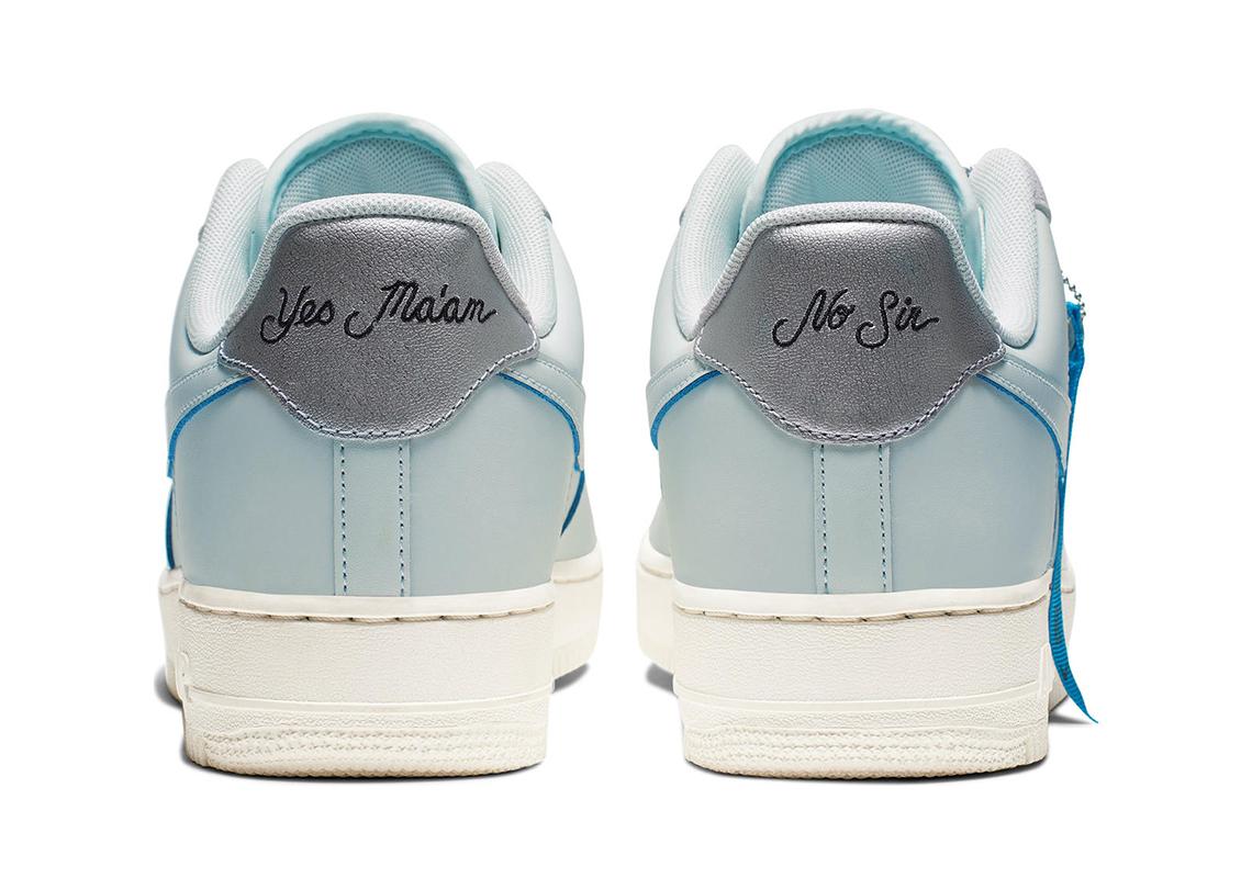 Devin Booker Nike Air Force 1 Low Aj9716 001 Release Nike