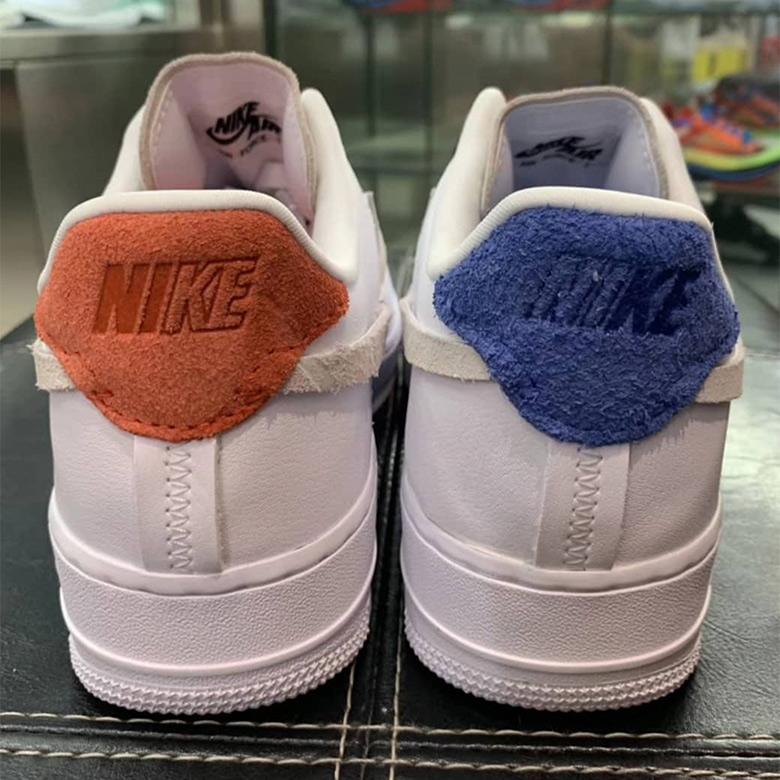 240b97e964006 Nike Air Force 1 Inside Out 898889-103 | SneakerNews.com