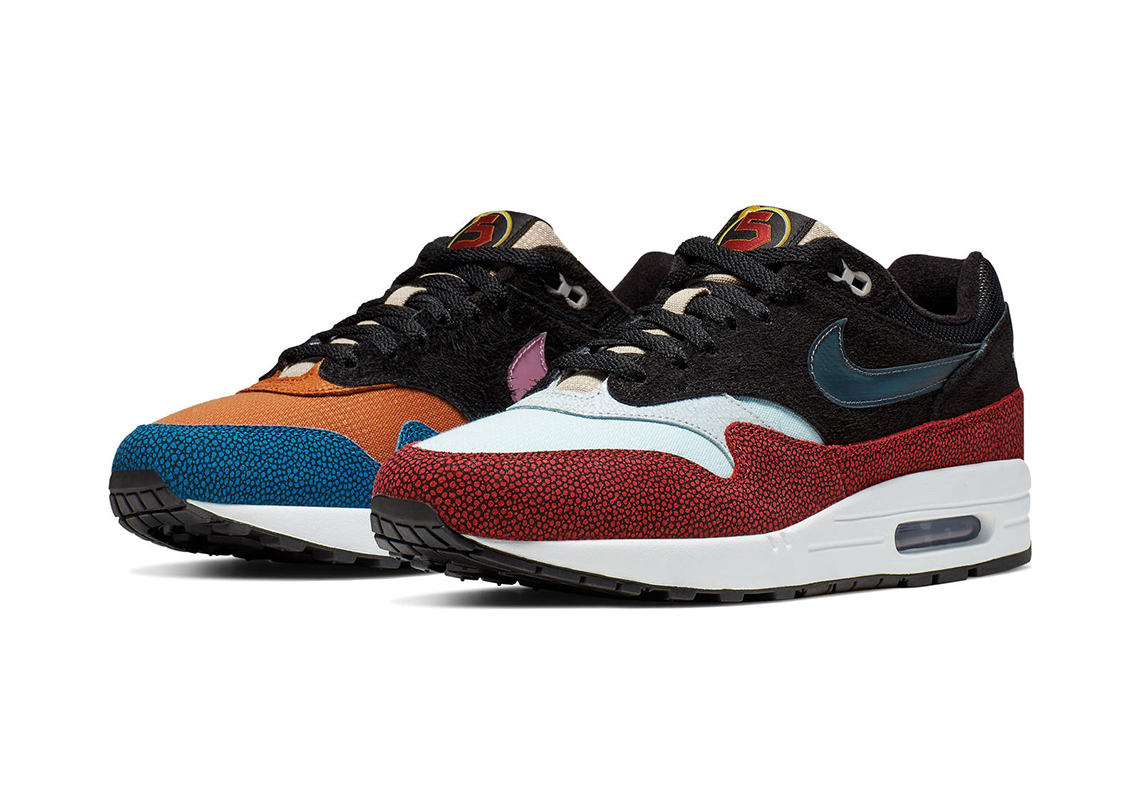 finest selection 0e358 1d3bd Get a detailed look at this triumphant trifecta below, and stay tuned to  our Sneaker Release Dates page for more info on other upcoming Nike  Sportswear ...