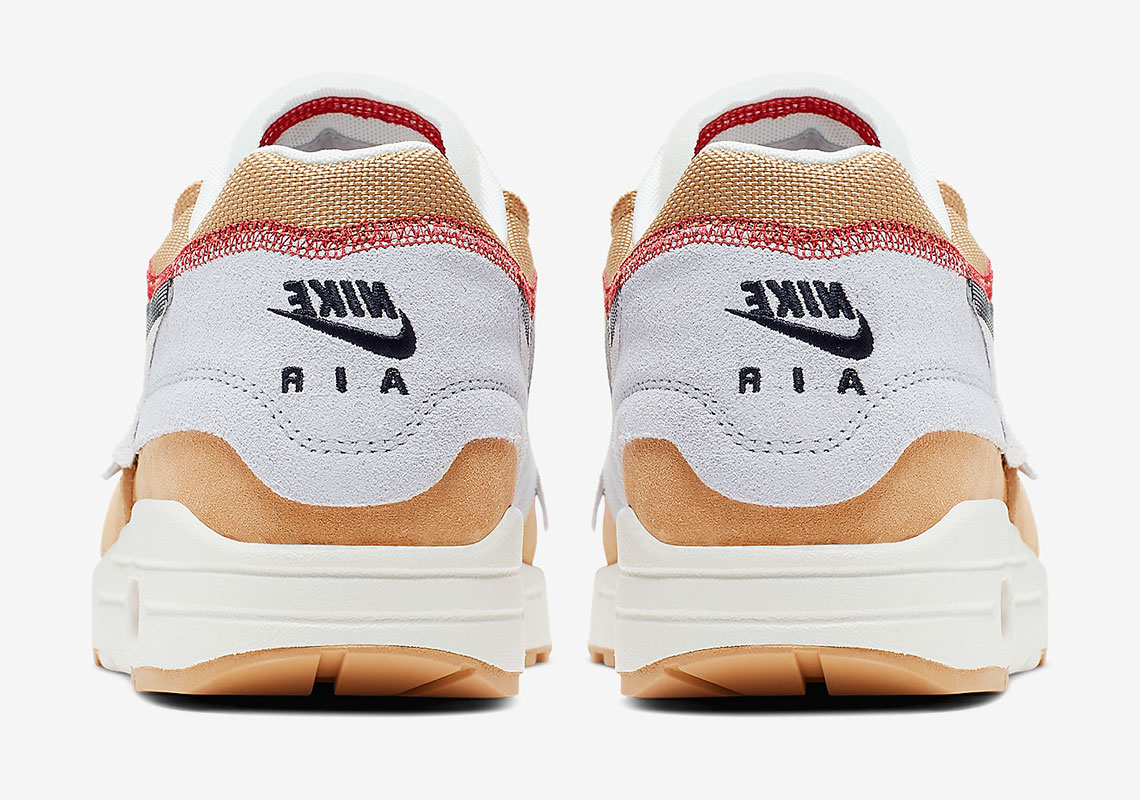 Nike Air Max 1 Inside Out Release Info