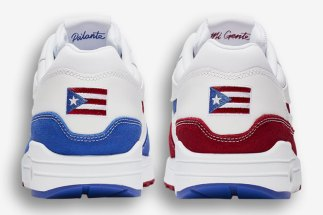 3c8b01a64dfb94 Nike Is Releasing An Air Max 1 Prior To The Puerto Rican Day Parade