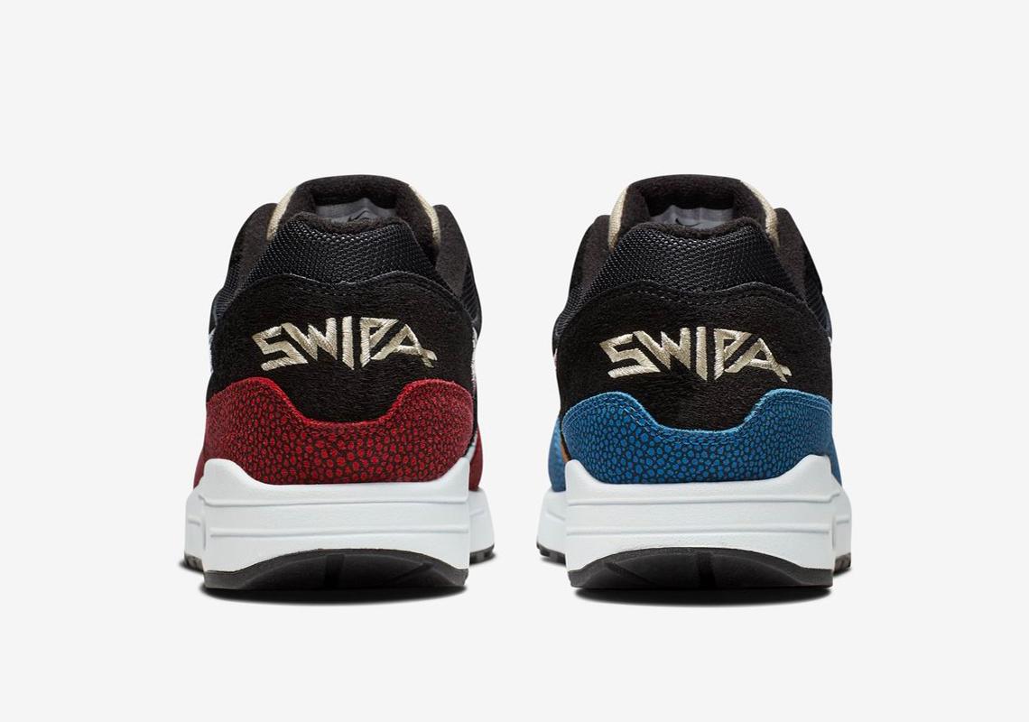 Nike Air Max 1 Swipa De'Aaron Fox