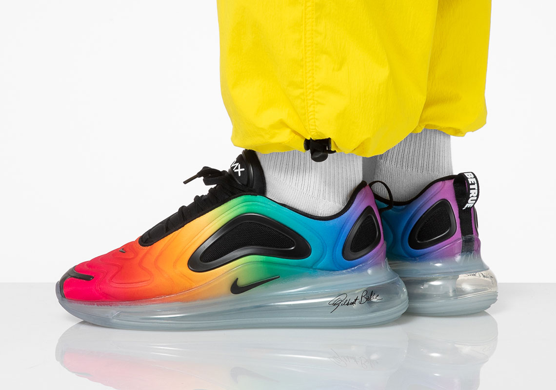 Nike Air Max 720 Be True CJ5472 900 |