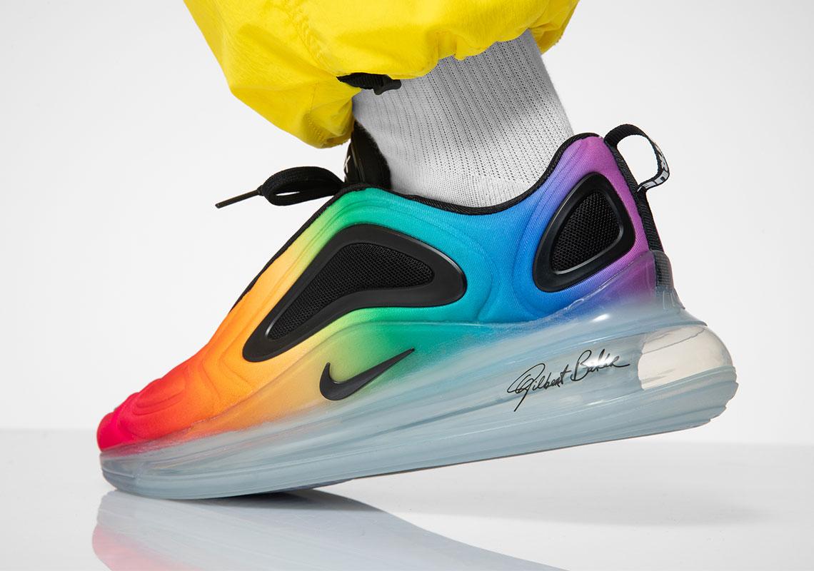 Nike Air Max 720 Be True CJ5472-900 | SneakerNews.com