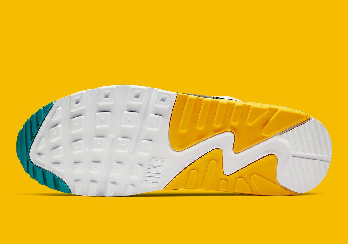 Nike Air Max 90 Be True CJ5482 100 Store List |