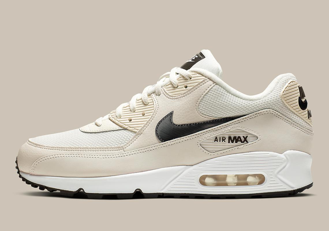 65e52a6121 Nike Air Max 90 Ivory AJ1285-107 Release Info | SneakerNews.com