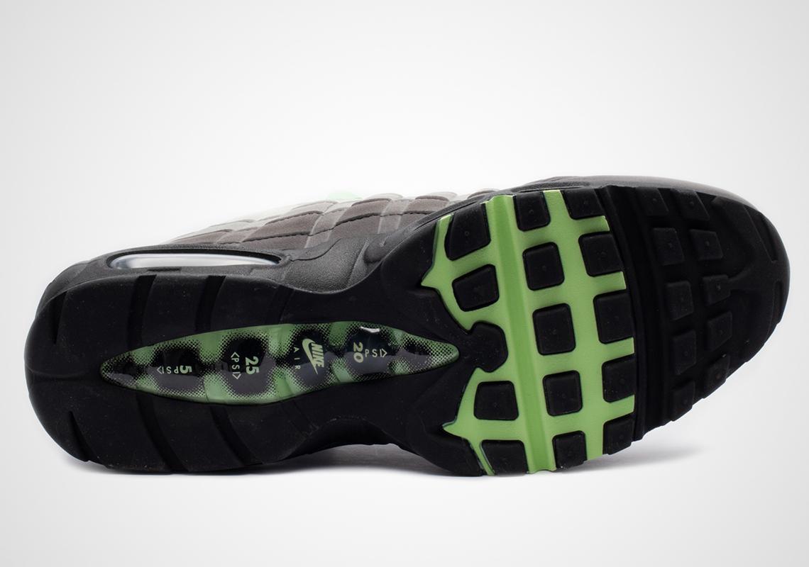 f7996839aca77 Nike Air Max 95 Fresh Mint CD7495-101 Store List   SneakerNews.com