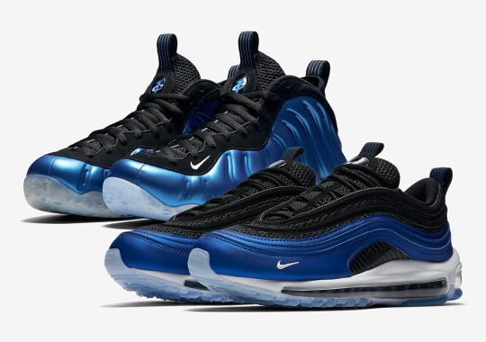 purchase cheap 14488 9a627 Nike Is Releasing An Air Max 97 Inspired By The Air Foamposite One