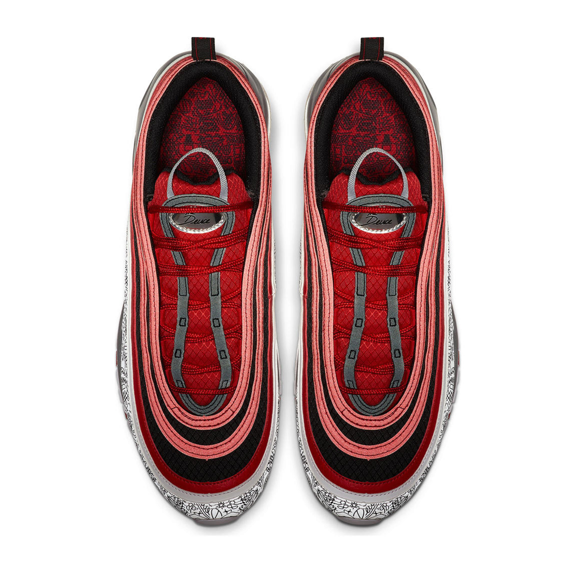 Now Available: Jayson Tatum x Nike Air Max 97