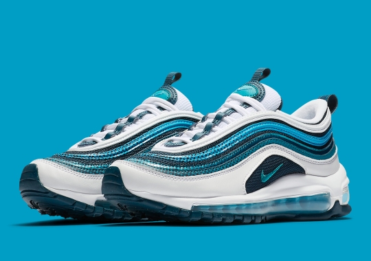 1ad8dd6b85 Nike Air Max 97 - Latest Release Info + Updates | SneakerNews.com