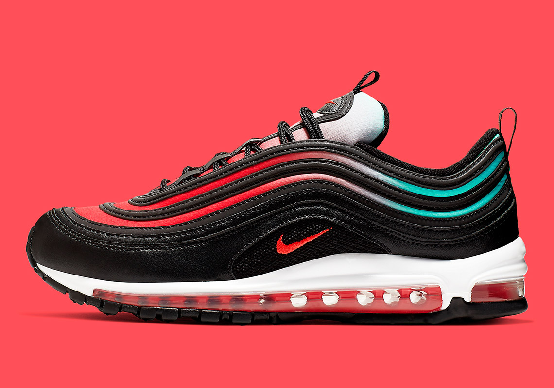 Nike Air Max 97 Blue Fury CJ0768 001 Release Info
