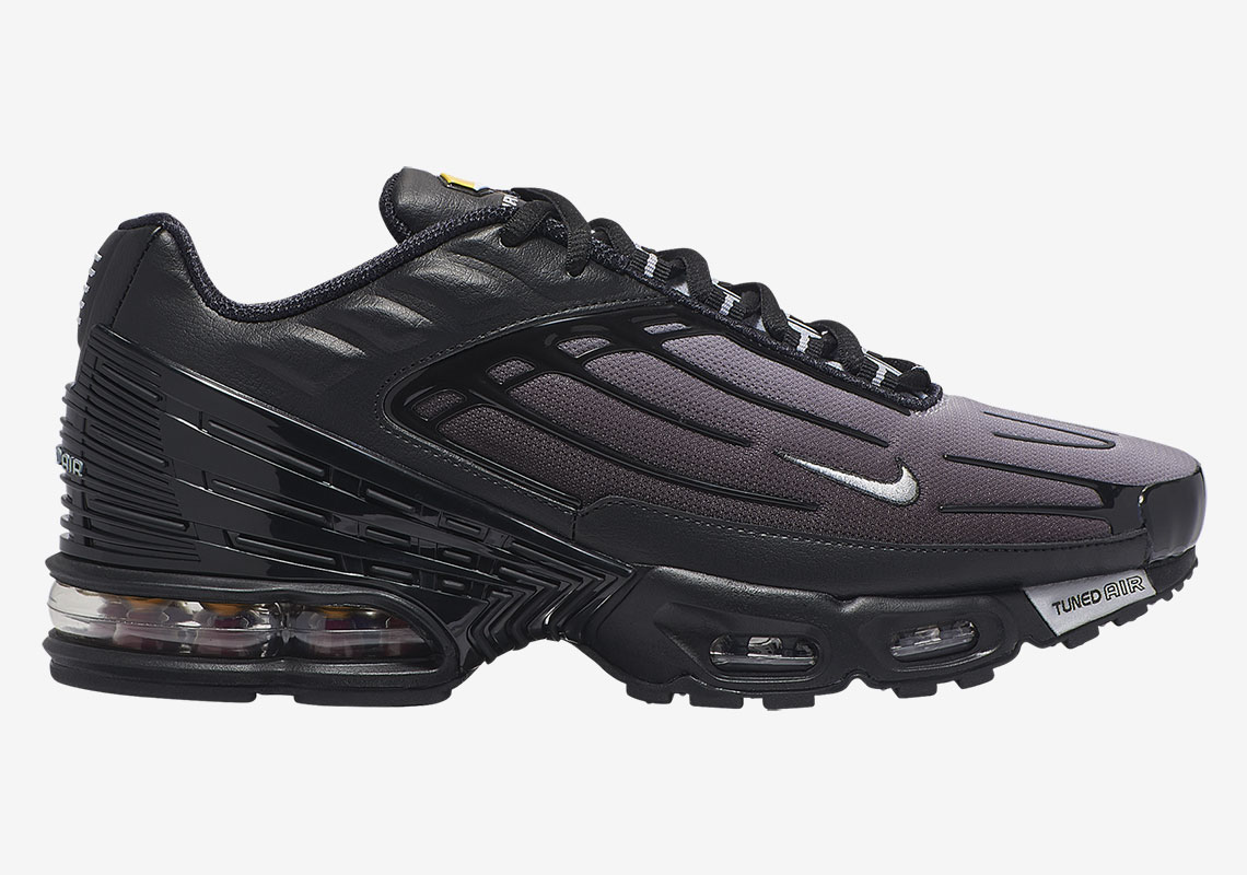 Nike Air Max Plus 3 2019 Release Info Sneakernews Com