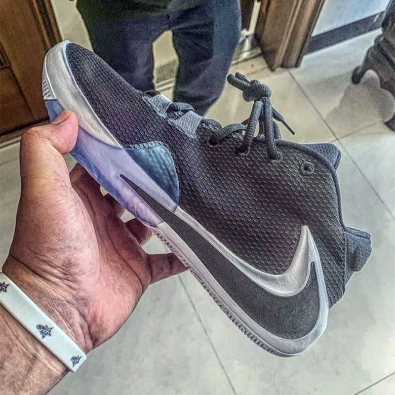 alcohol Delincuente mezclador  Nike Greek Freak 1 Giannis Antetokounmpo Shoes - Black Green |  SneakerNews.com