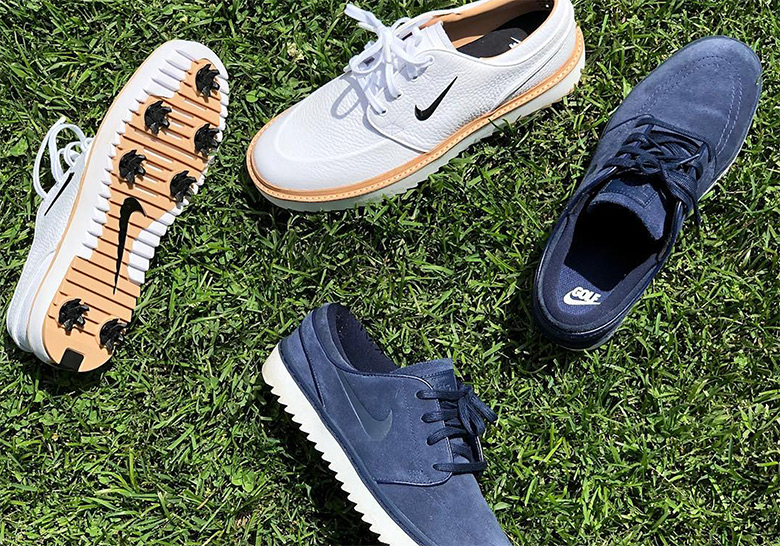 nike golf shoes janoski