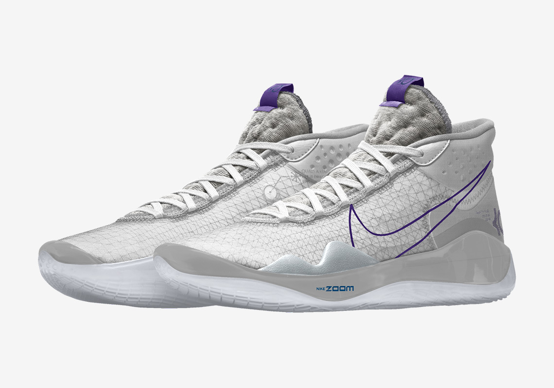 Nike KD 12 iD By You - Buy Now