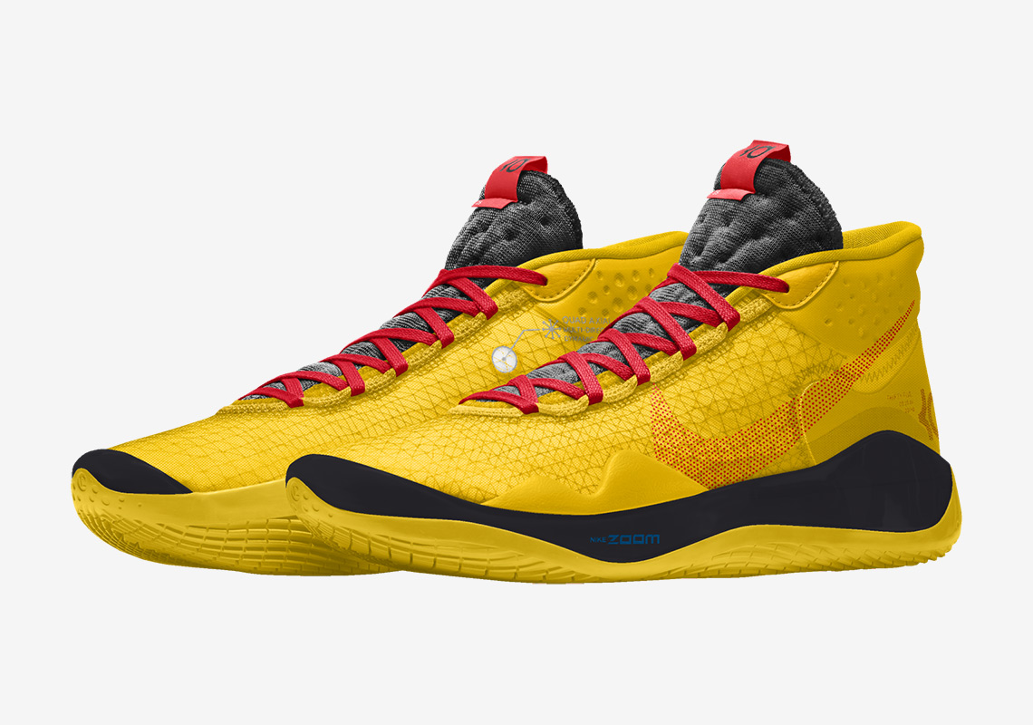 51452a6d3ebe Nike KD 12 iD By You - Buy Now