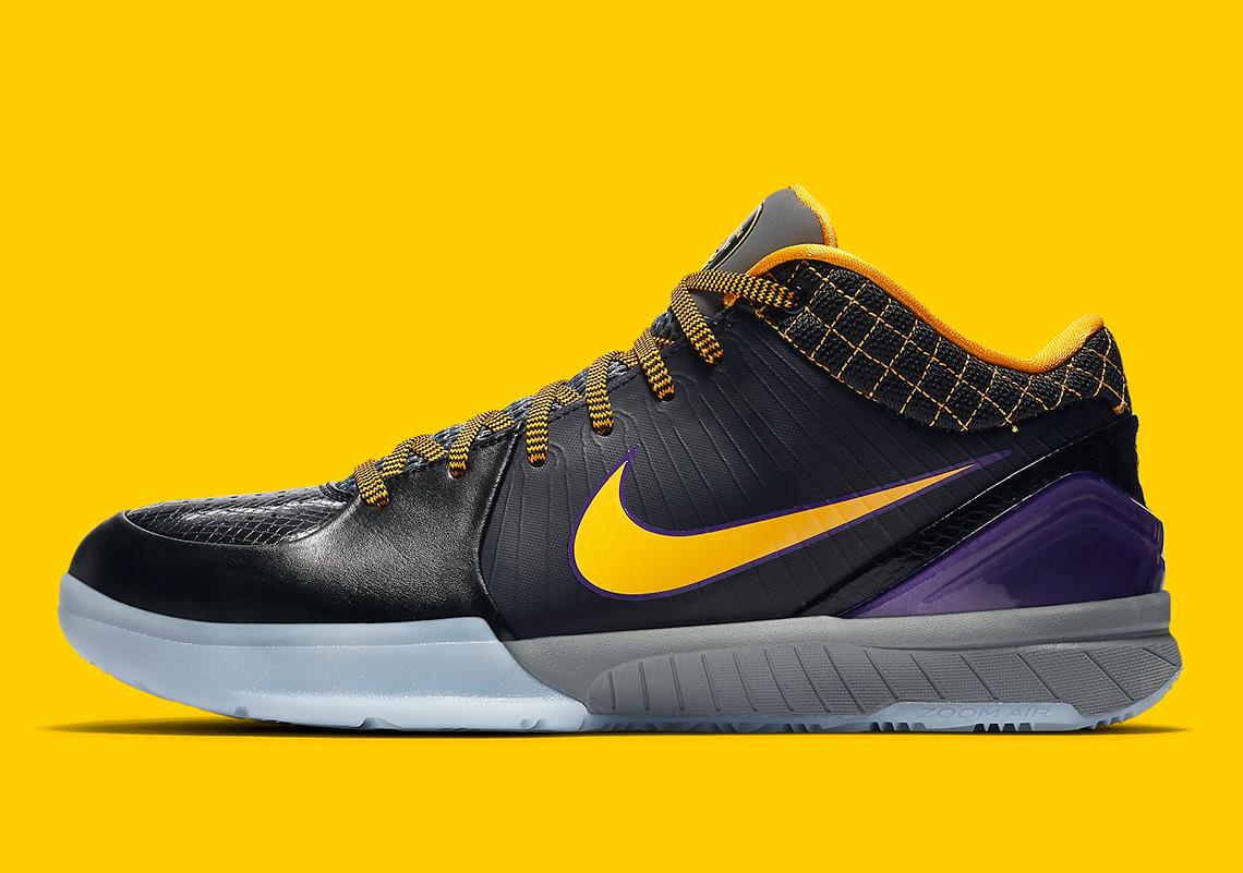 Nike Kobe 4 Protro Carpe Diem 2019