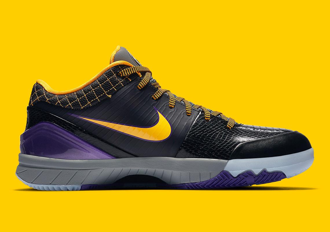 wholesale dealer cddff 91959 Nike Kobe 4 Protro Carpe Diem 2019 Release Date   SneakerNews.com
