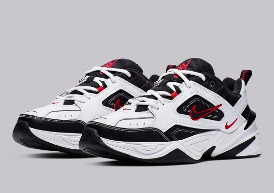 The Nike M2K Tekno Remembers Its Monarch Roots