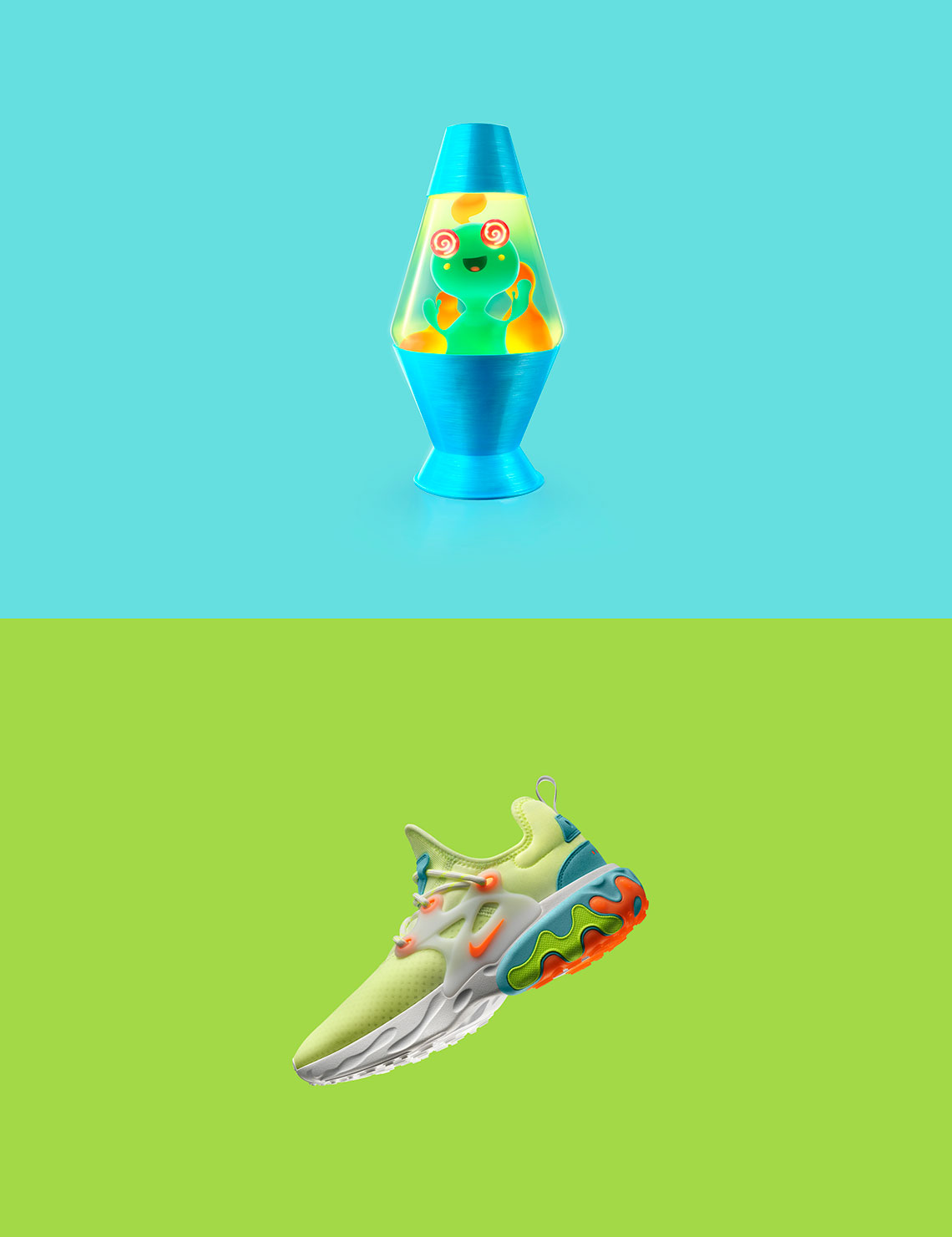 size 40 e8ac6 fcf4c The following week, Nike will introduce the new characters (Psychedelic  Lava, Witness Protection, Breezy Thursday, and Chatty Matador) on May 16th.