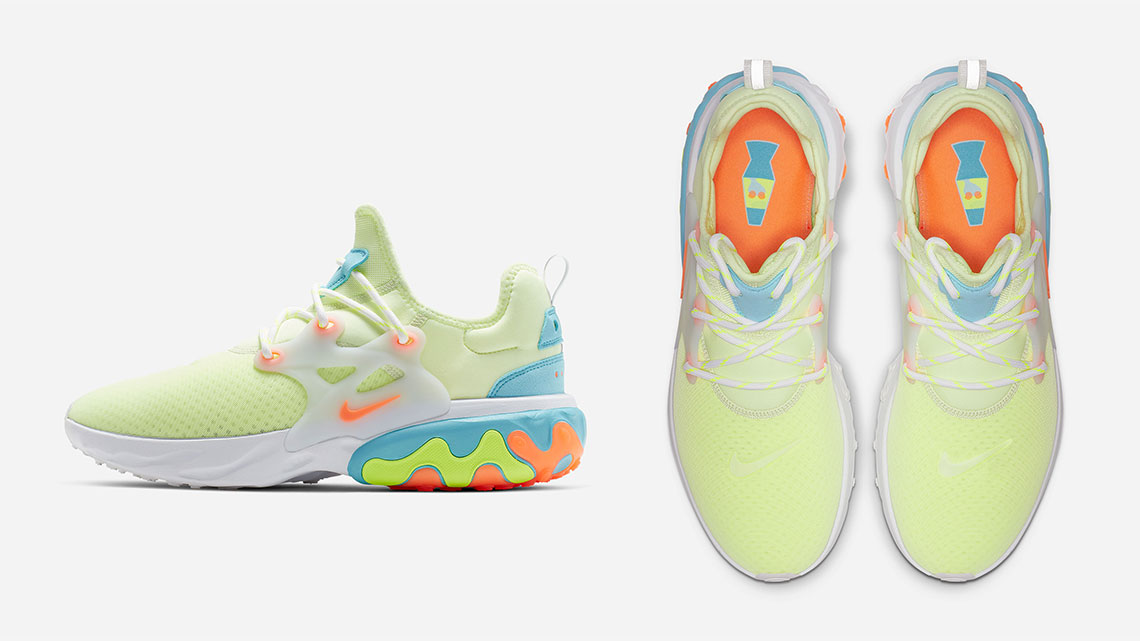 timeless design ddfcc 02902 Nike React Presto Official Release Date   SneakerNews.com