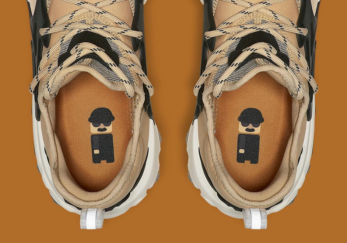 1ddf6885bc9d68 Nike React Presto Witness Protection AV2605-200 Release Date