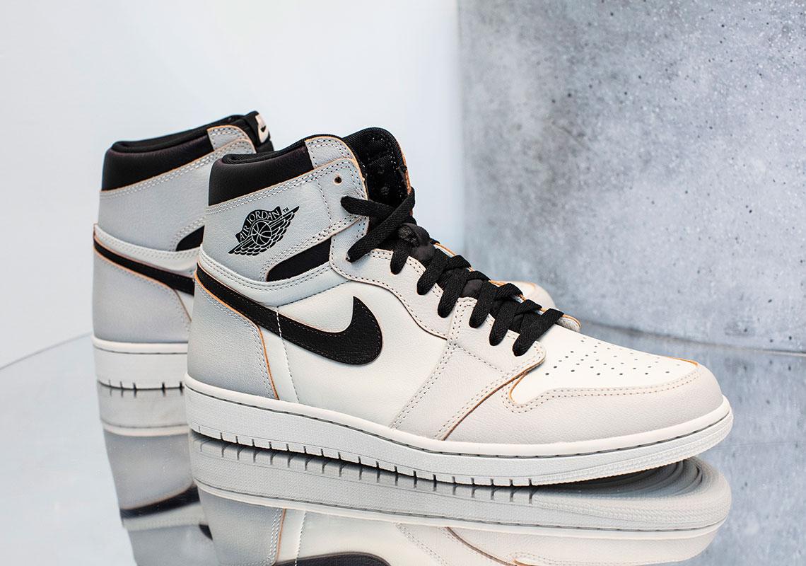 "84c4fcd0e411 Where To Buy The Air Jordan 1 Nike SB ""Light Bone"" - SneakerNews.com"