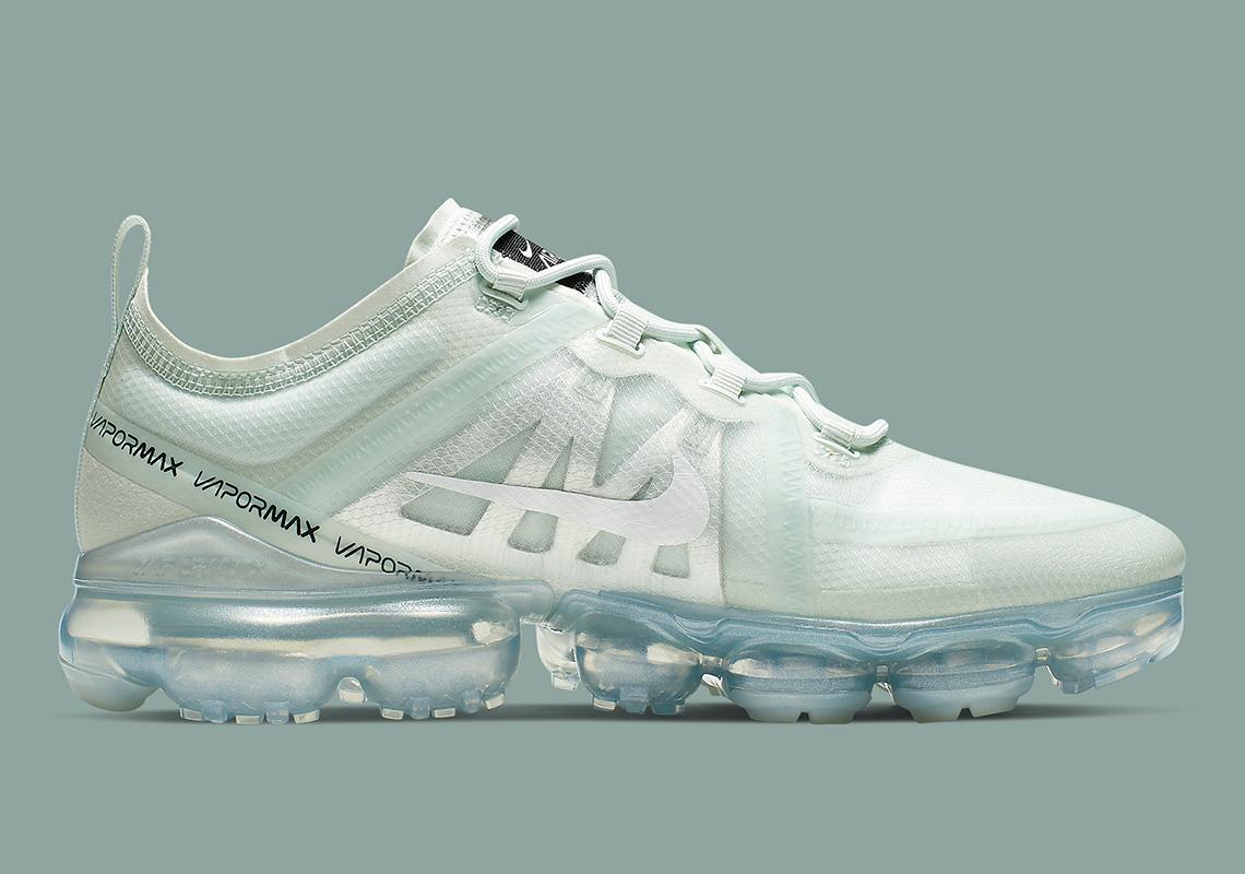 Nike Vapormax 2019 Barely Grey AR6631
