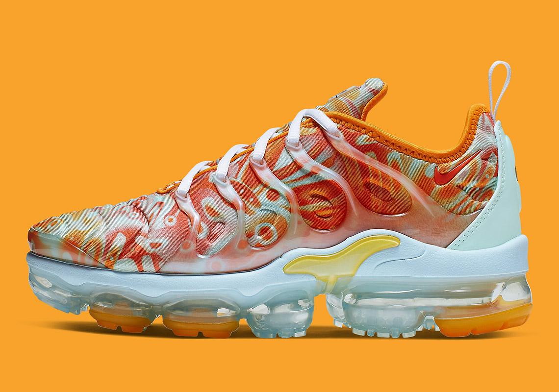 f4521dbfdd Nike Vapormax Plus CD7009 300 Release Info + Date | SneakerNews.com