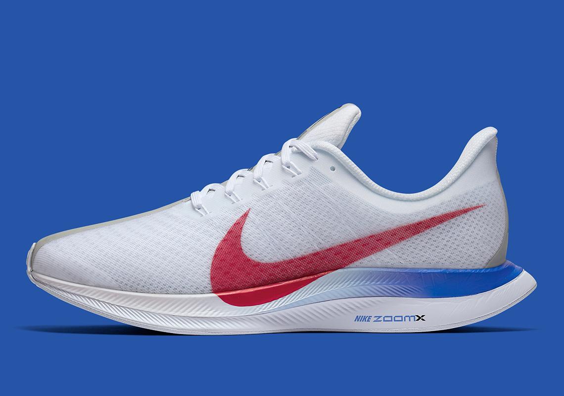 9be0fcdc8 Nike Zoom Pegasus 35 Turbo Blue Ribbon Sports CJ8296-100 Release ...