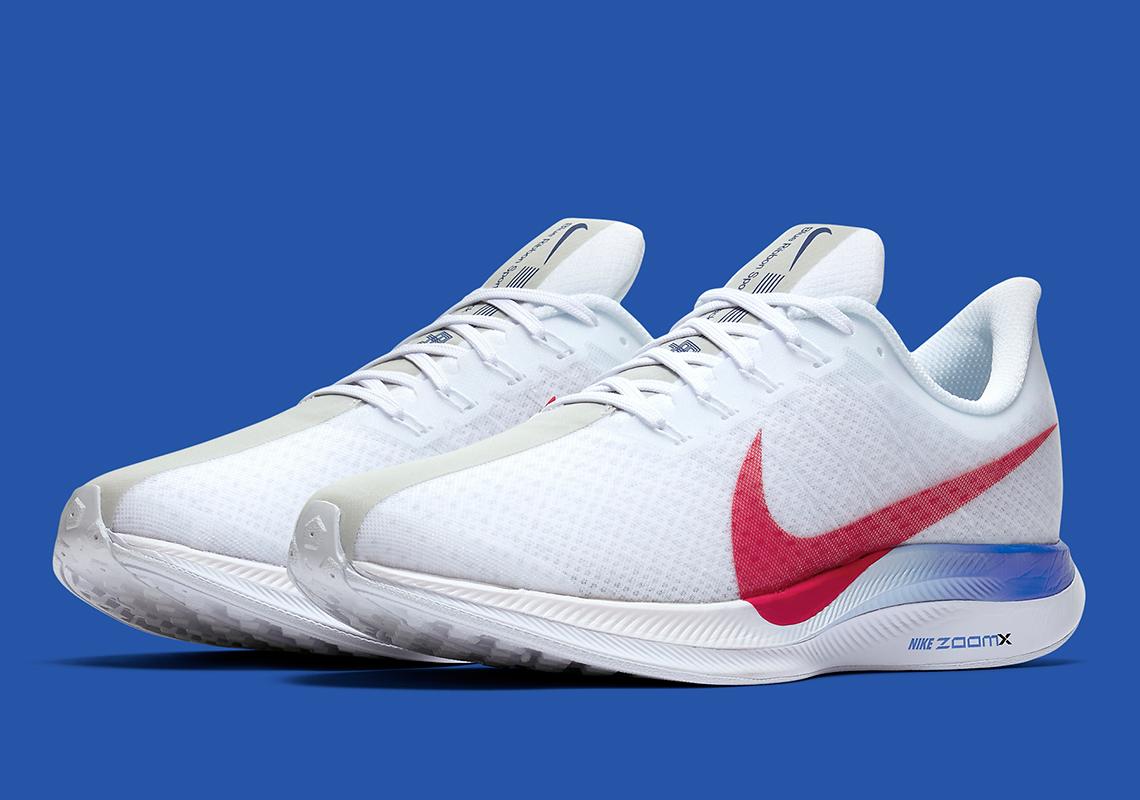 Nike Zoom Pegasus 35 Turbo Blue Ribbon Sports CJ8296-100 Release ...