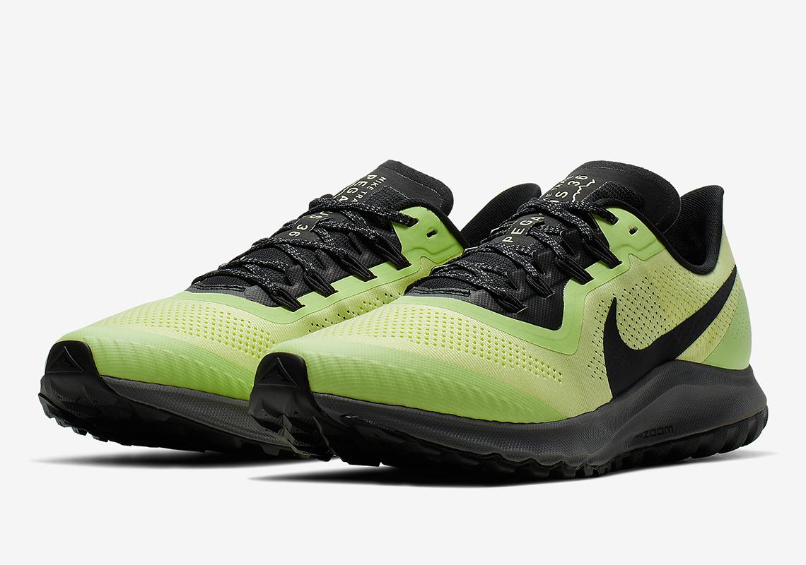 best website 90f34 789b1 Nike Air Zoom Pegasus 36 Trail Release Date | SneakerNews.com