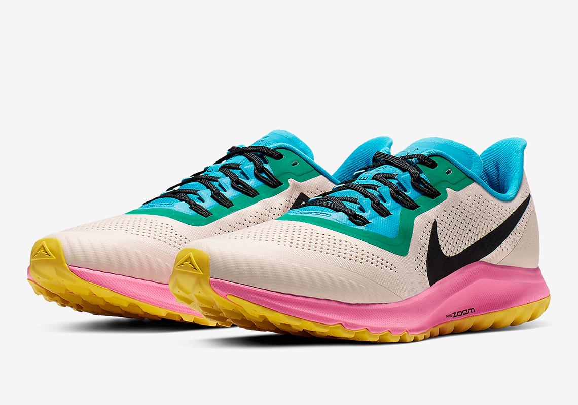 Nike Air Zoom Pegasus 36 Trail Release
