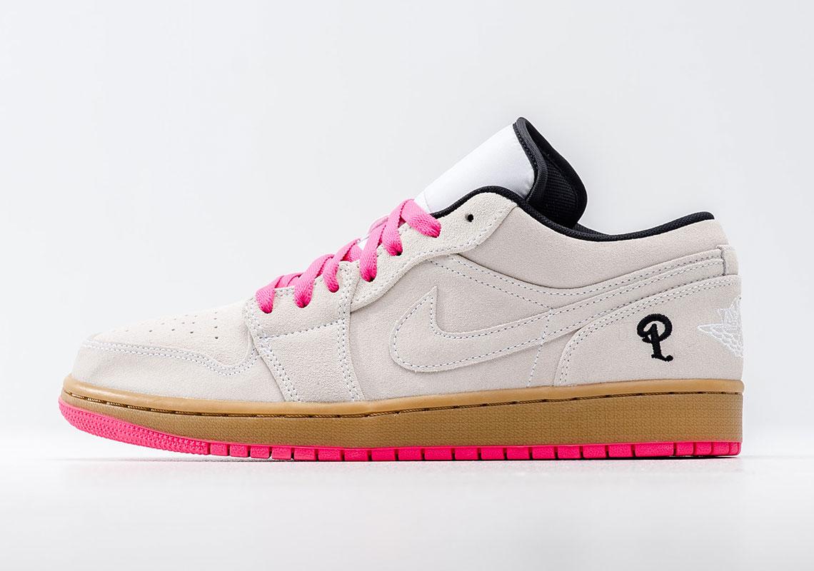 6e67305927ca67 Sneaker Politics Air Jordan 1 Low Block Party