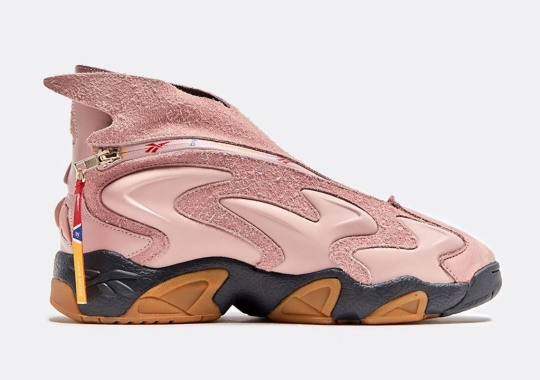 Pyer Moss and Reebok Continue Their Mobius Experiment 3 In A Summer-Ready Pink