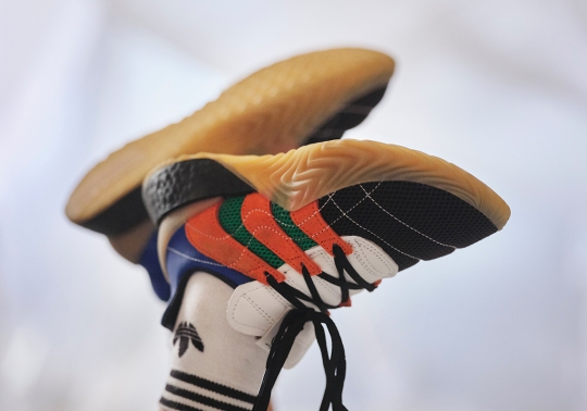 Re-live The 1982 World Cup With The adidas Sobakov By Sivasdescalzo