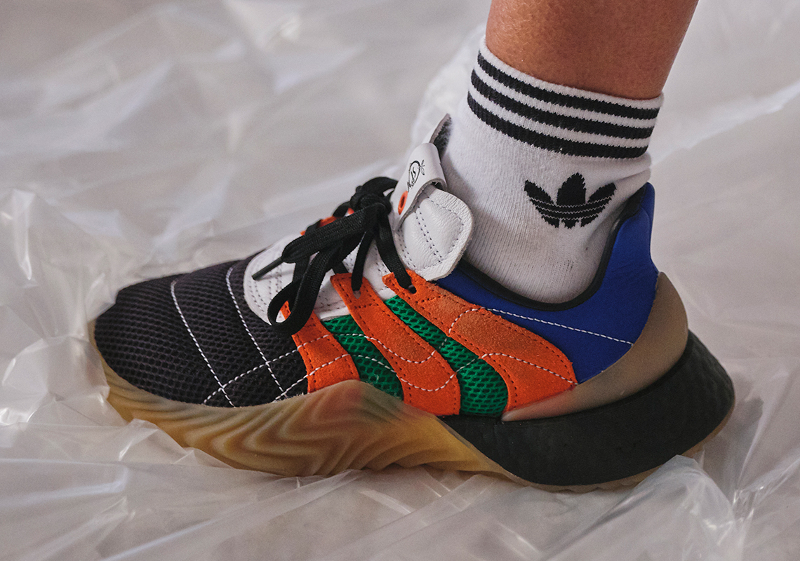 SVD adidas Sobakov Boost World Cup Release Date