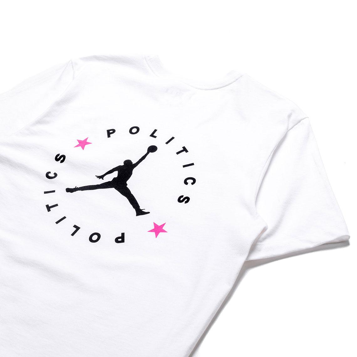 956aa1c8e3d Sneaker Politics Air Jordan 1 Low Block Party | SneakerNews.com
