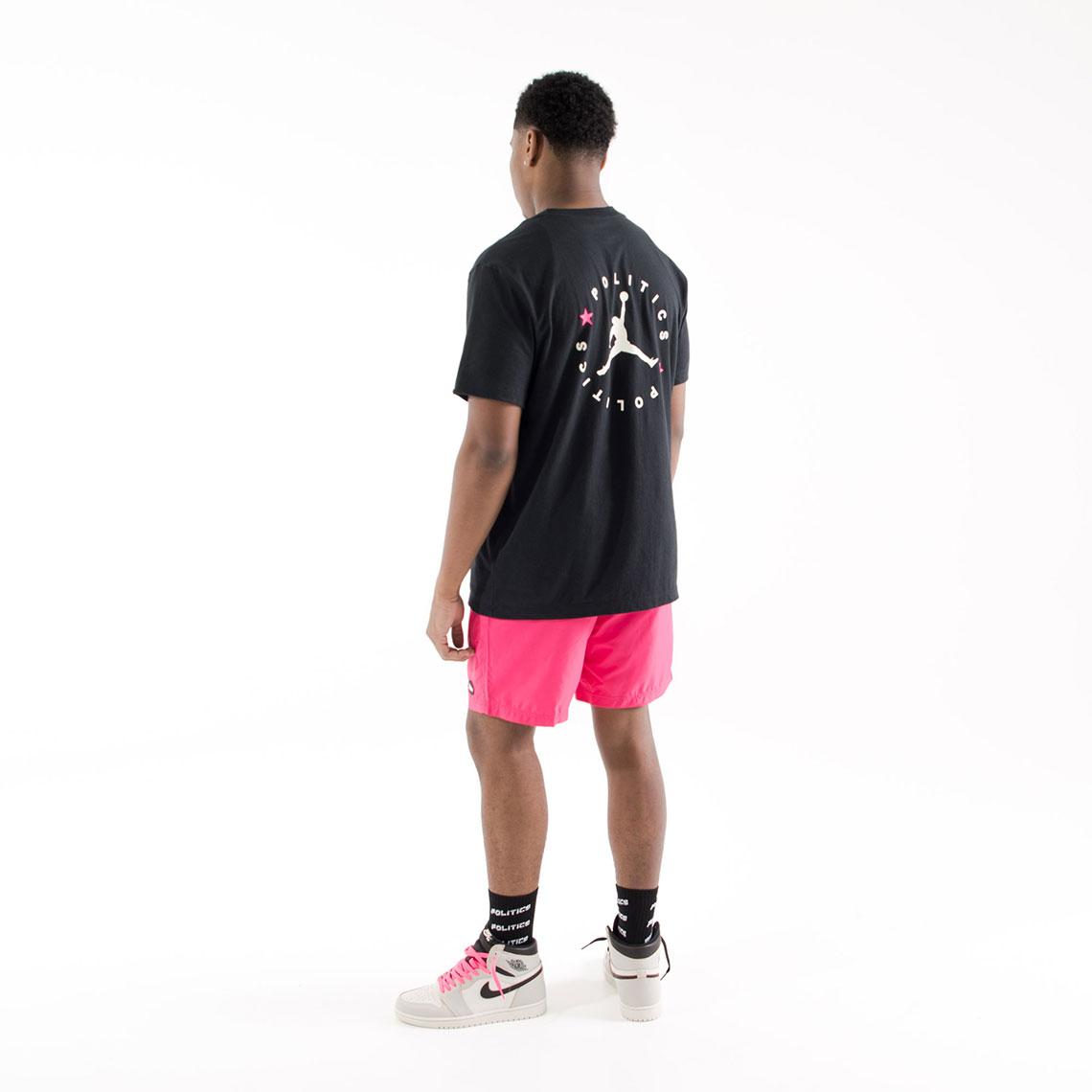 Sneaker Politics Air Jordan 1 Low Block Party Sneakernews Com