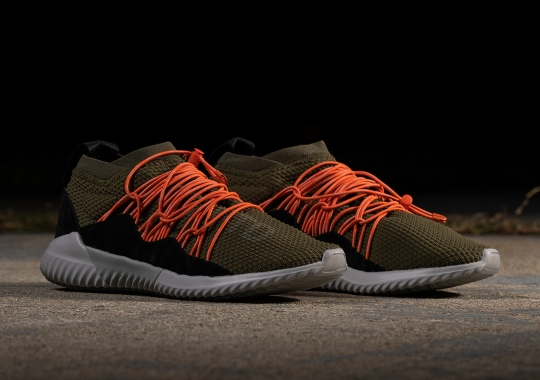 UNDEFEATED and adidas To Launch Military Themed Running Collection