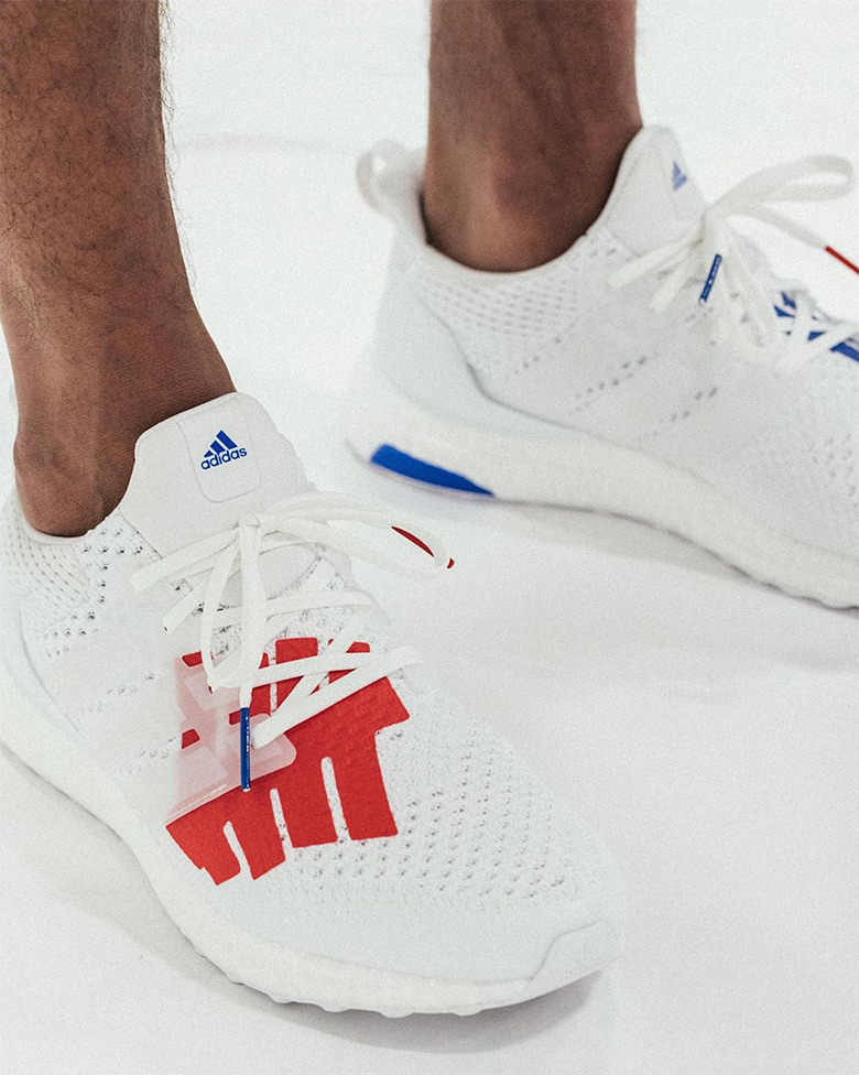 UNDEFEATED X ULTRABOOST 1.0 'STARS AND STRIPES'
