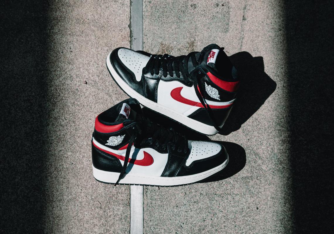 901a488c Air Jordan 1 Gym Red 555088-061 Official Release Info   SneakerNews.com