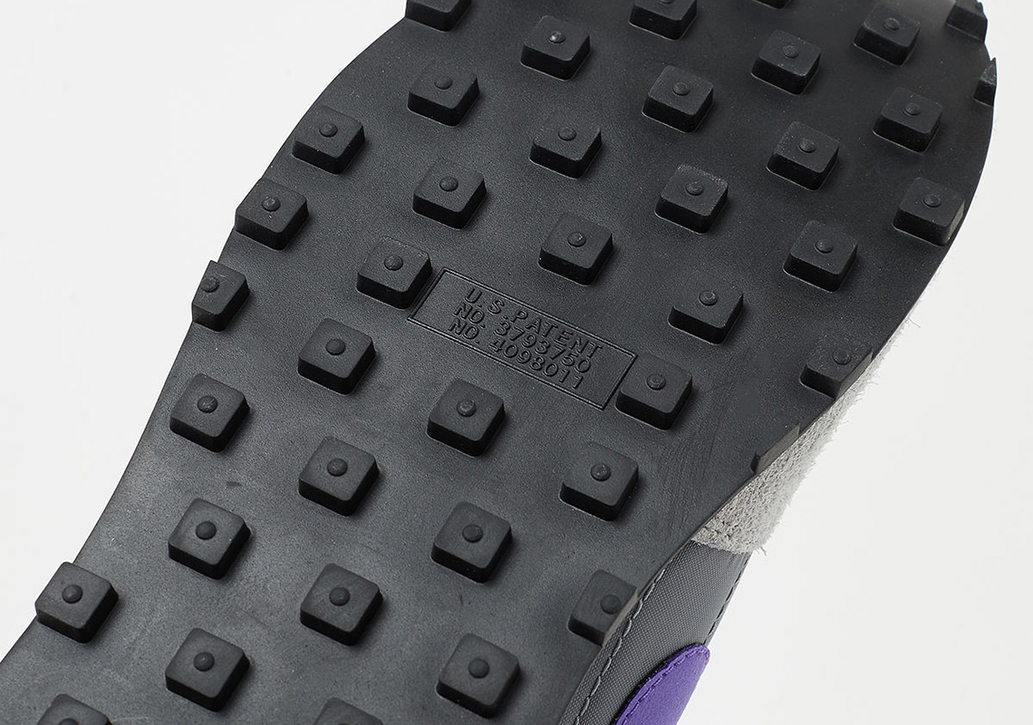 Nike Daybreak SP Cool Grey Hyper Grape BV7725-001 | SneakerNews com