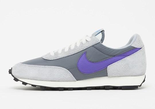 Nike Is Bringing Back The Original Daybreak In Grey And Purple