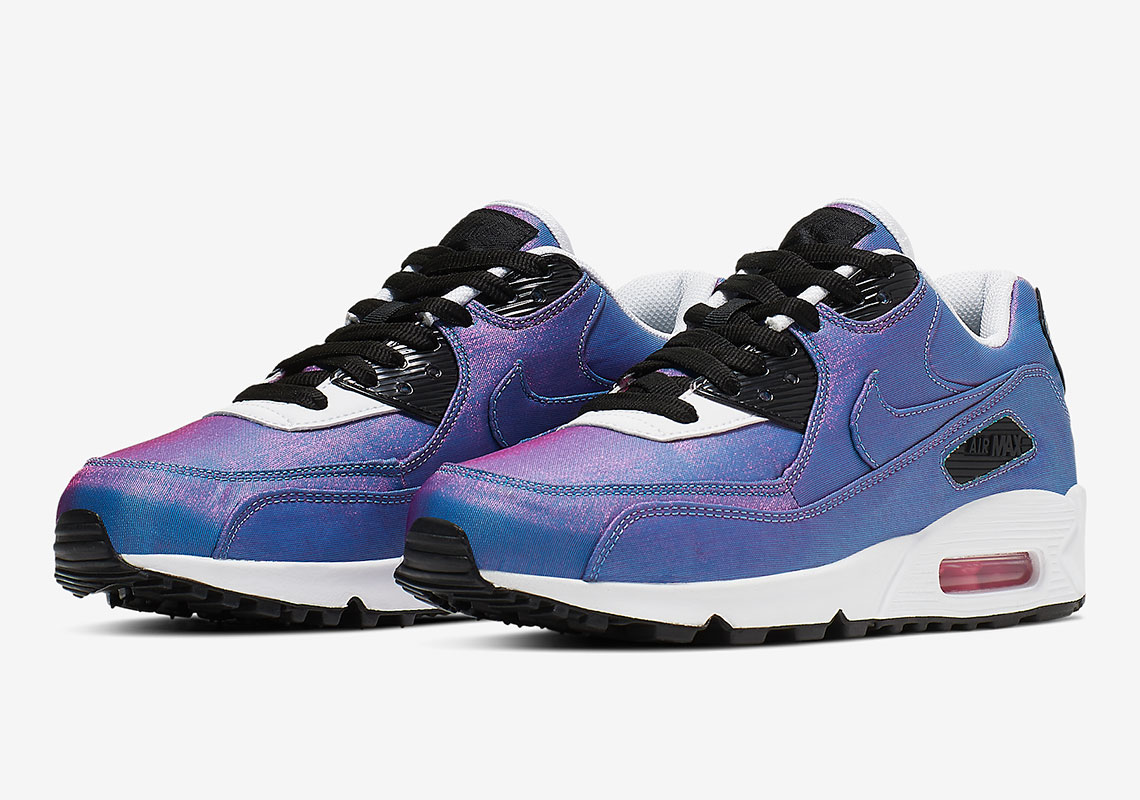 air max 90 fucsia