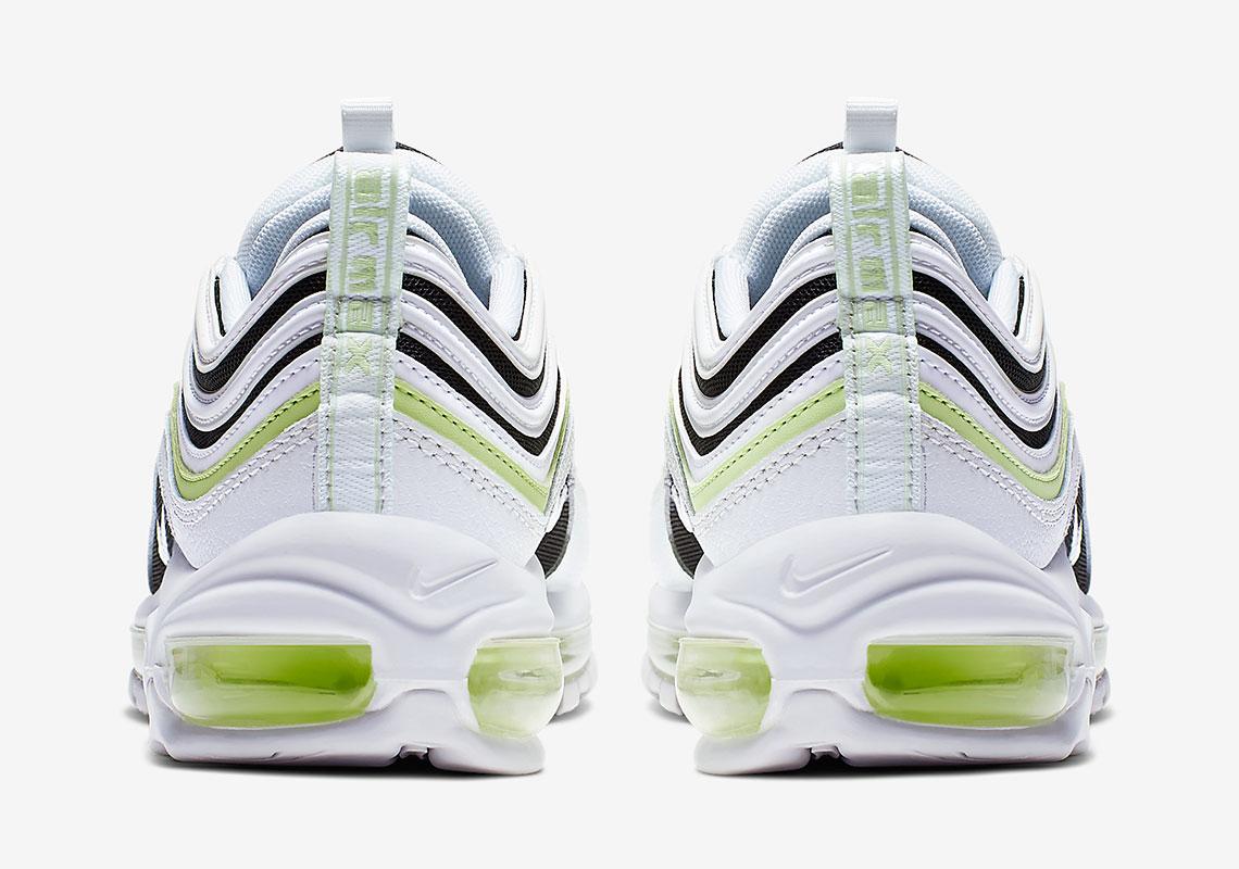 Nike Air Max 97 WMNS 921733 105 Release Info |
