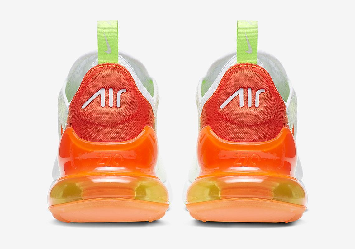 Buty Nike Air Max 270 Summer Gradient (AH8050 702) | Buty